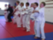 Kids Karate Classes Bend Oregon