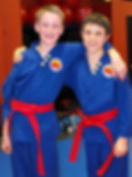 karate and martial arts classes Bend Oregon