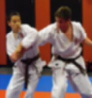 Adult Martial Arts (Teen/Adults Age 13+) bend oregon