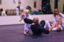 Karate Classes Bend Oregon
