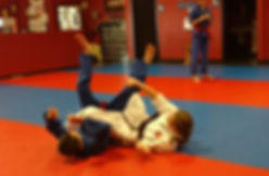 grappling classes bend oregon