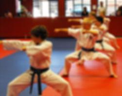 karate and martial arts classes Bend Oregon
