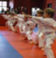 Sortor Bushido Kai Karate Bend Oregon