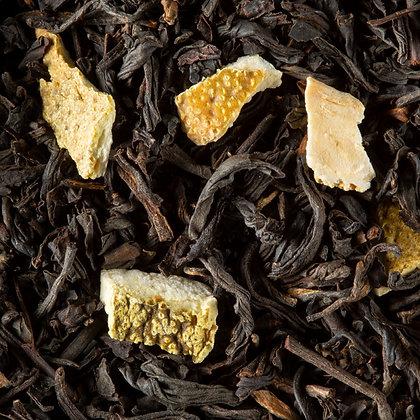 Thé noir de noël - Christmas Tea Noir