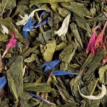 Thé vert - L'Oriental