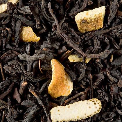 Thé noir - Agrumes
