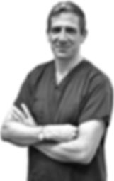 Jeremy Jarratt Consultant Orthopaedic Surgeon