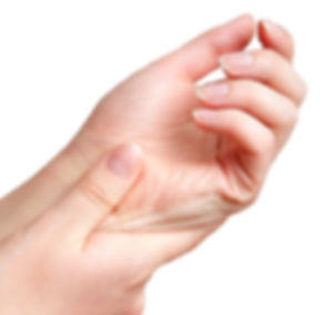 Hand & Wrist Treatment