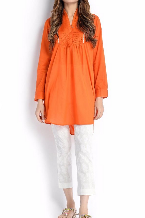 READY TO WEAR SANA SAFINAZ 'ALLIRA' KURTA