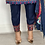 Thumbnail: THREE PIECE LINEN OUTFIT