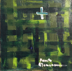 Cruzes Verdes