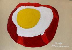 Tomate com ovo