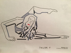 Bailarina - CT