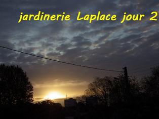 Laplace 2019