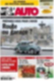 article presse GAR
