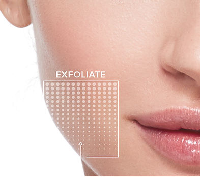 Hydrate & Firm Lactic Peel
