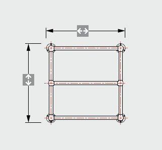 sevilla-retro-towel-rail