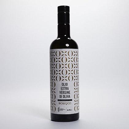 Biologisches Olivenöl 0.75l