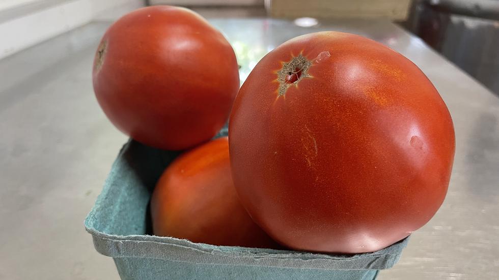 Heirloom Tomatoes - Red