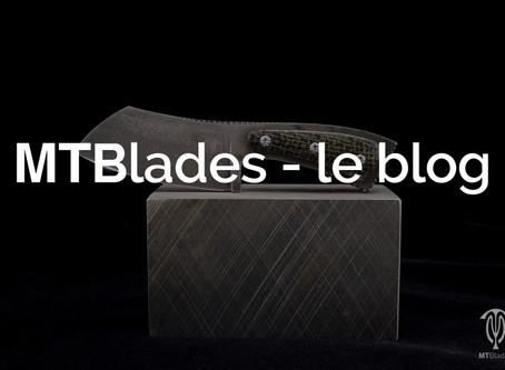 Bienvenue sur le blog MTBlades !