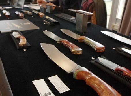 MTBlades était à l'Euro Knife Show