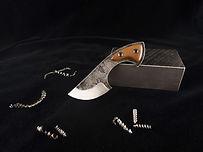 couteau pliant de poche francais laguiole opinel mtblades artisan randonnée