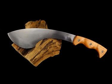 machette survie kukri kukuri parang outdoor hachette fait main custom