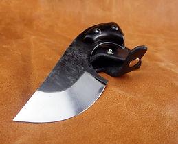 couteau pliant linerlock deux clous friction mtblades pas cher artisan