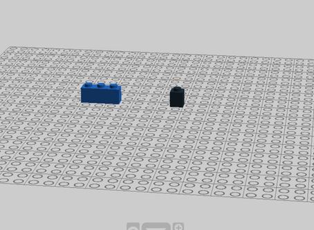 Comprendre basiquement le diagramme fer/carbone avec des legos