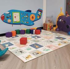 Baby/Toddler Play