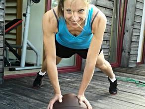 Neuer Blog: Bewegung. Gesundheit. Fitness.