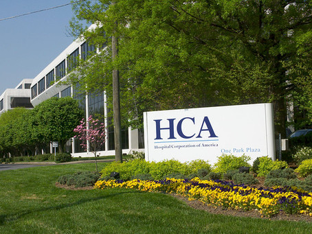 Depth Check – HCA Healthcare, Inc. (HCA)Probably Correct About the ACA – Stock Up