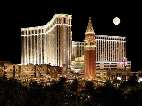 Las Vegas Sands (LVS)