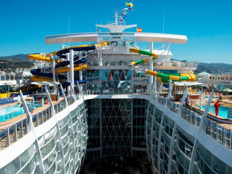 The Depth Report – A Detailed Examination of Royal Caribbean's Free Cash Flow