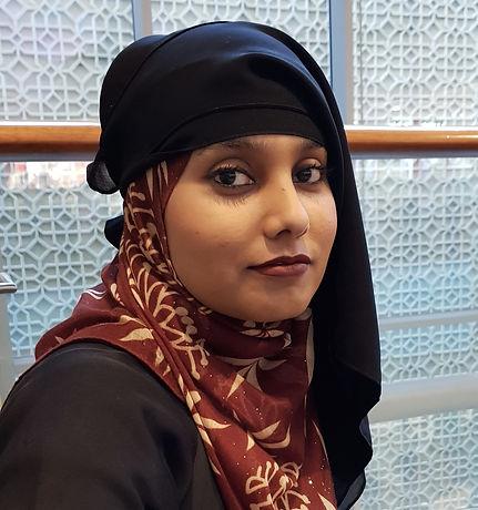 Saeema Mohamed Salim