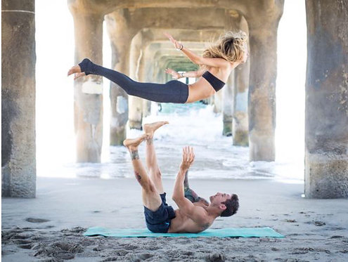 I AM MAGIC - ecofriendly yoga mat