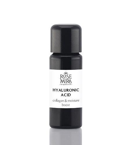 Hyaluronkc Acid Serum - Collagen & Moisture Boost