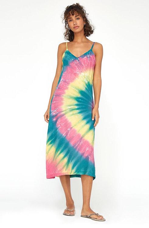 Alma Slip Dress