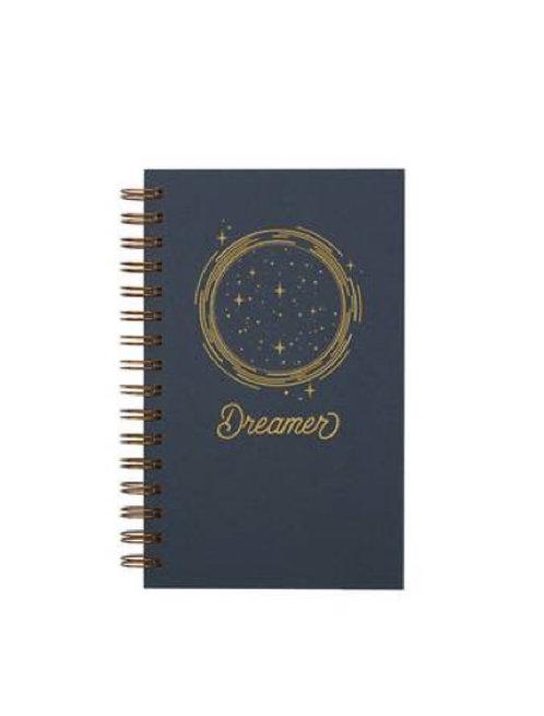 Dreamer - Weekly Planner Journal