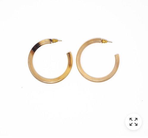 Horn Rounder Hoops