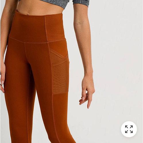 Luxe Leggings w/ Side pocket