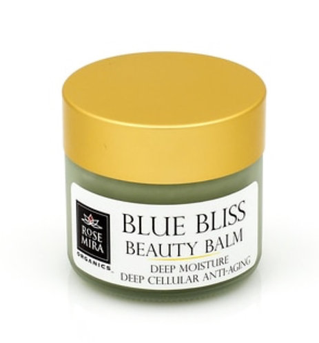 Blue Bliss Deep Cellular Anti-aging