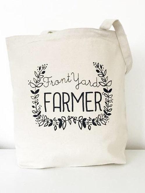 Front Yard Farmer - Farmer's Market Tote
