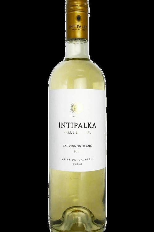 INTIPALKA Sauvignon Blanc - 12% - 750ml - 2019