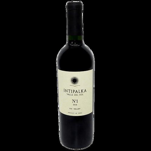 INTIPALKA - No.1. - Cuvée - 14% - 750ml - 2014