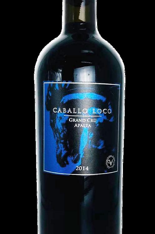 Caballo Loco GRAND CRU - Apalta - 2014 -  14,5 % - 750 ml