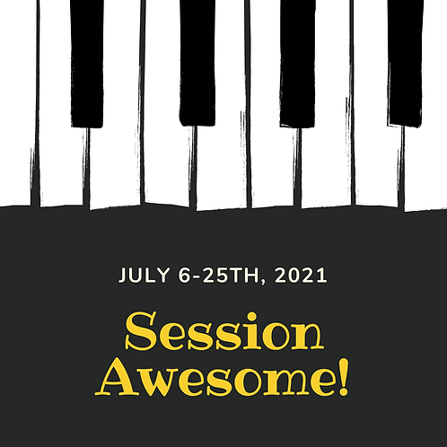 Session Awesome 2021