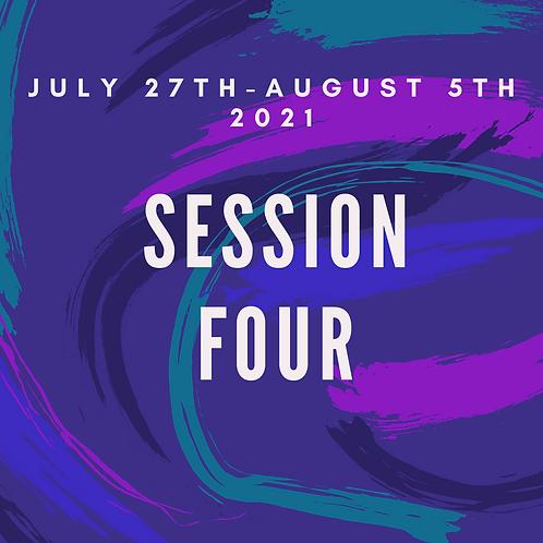 Session 4 2021