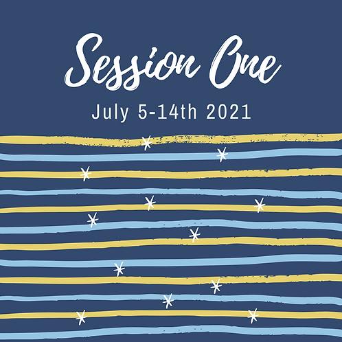 Session 1 2021