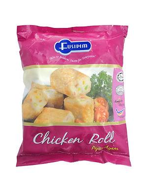 Fusipim Chicken Roll 1KG
